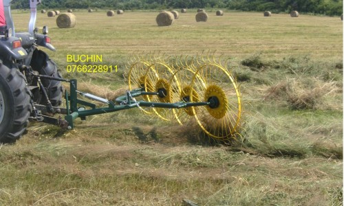 Greble mecanice D120 : REDUCERE DE PRET !!!!