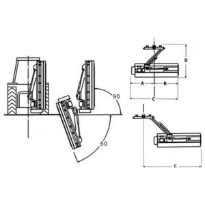 Tocatoare resturi vegetale AGL schema-640x640