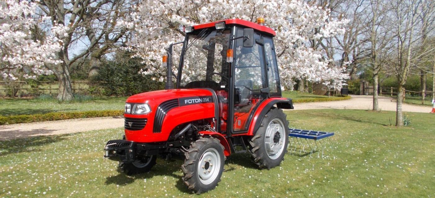 tractor-foton